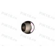 Заглушка сферическая для трубы 12мм