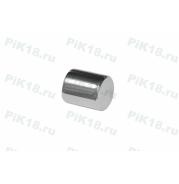 Заглушка цилиндрическая для трубы 16мм