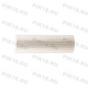 Круглый поручень ПВХ, белёный дуб
