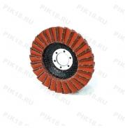 Круг лепестковый комбинированный RCD d115 зерно medium (CIBO)