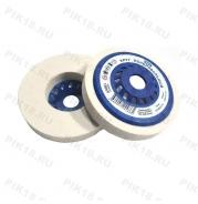 Круг торцевой полировальный войлочный d125*20*22мм