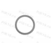 Фурнитура Кольцо Ø16мм Хром Матовый